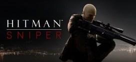 Jeu android : Hitman Sniper gratuit pour un temps limité
