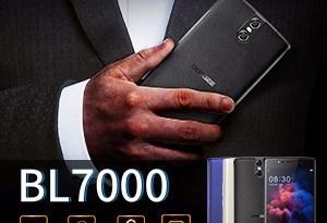 Doogee BL 7000