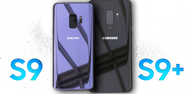 JerryRigEverything offre un look transparent au Galaxy S9