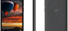 ZTE Tempo Go : 80 dollars pour le premier mobile Android Go