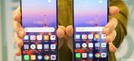 Huawei P20 Pro vs Huawei P20 : Comparatif des spécifications