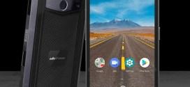 Mobile : Ulefone Power 5, une batterie de 13 000 mAh, et un modèle plus robuste