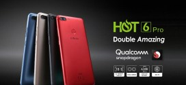 Comparatif Mobile: Tecno Camon X vs Infinix Hot 6 Pro