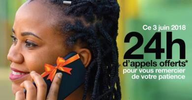 Orange Cote d'Ivoire