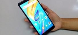 Mobile: Les 5 raisons d'acheter le Tecno Spark 2