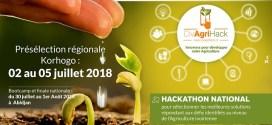 Côte d'Ivoire : C'est parti pour le concours #CivAgriHack 2018