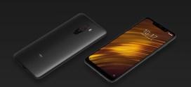 Pocophone F1 de chez Xiaomi : Déballage et premières impressions