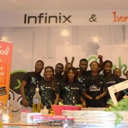 Infinix Xclub
