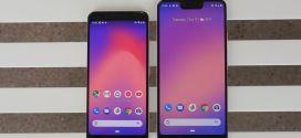Vidéo #Unboxing : Déballage des nouveaux Google Pixel 3 Xl et Pixel 3