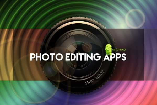 5 Best Photo Editing Apps for Android