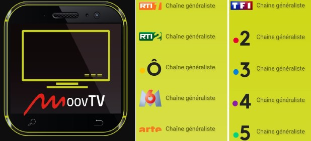 Moov TV