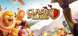 Clash ofClans:500 millions detéléchargementssur lePlayStore