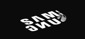 Samsung : La compagnie tease son smartphone pliable avec un nouveau logo