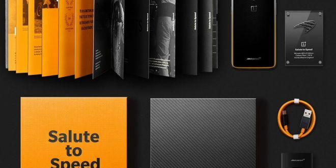 Vidéo OnePlus 6T McLaren : Déballage et premières impressions