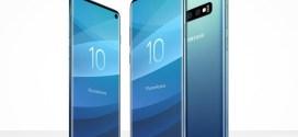 Samsung Galaxy S10 : La date de disponibilité du mobile confirmée