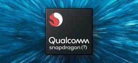 Qualcomm test un SOCQM215pour mobile sous Android Go