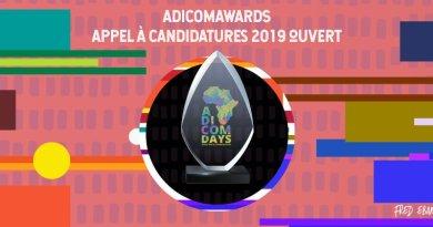 ADICOM AWARDS 2019