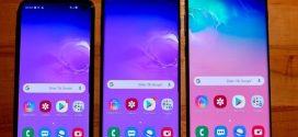 10 raisons de sauter sur le SamsungGalaxyS10