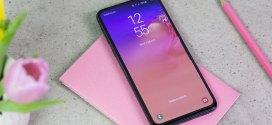 Samsung Galaxy S10e : Une véritable «bombe» entre vos mains