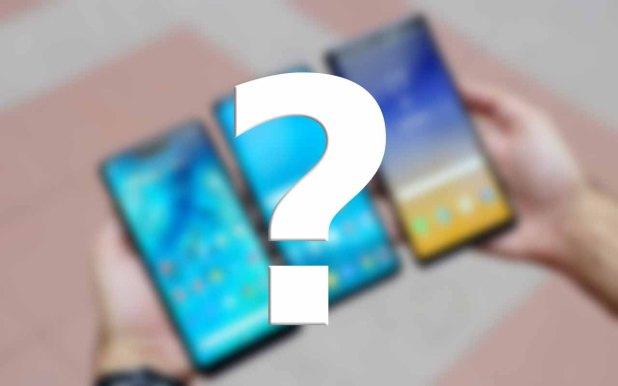 Top 7 Smartphones