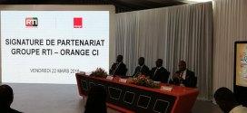Côte d'Ivoire : Recevez la RTI désormais partout et gratuitement avec Orange TV
