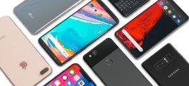 Les 7 meilleurs smartphones Android à moins de 50 mille Fcfa