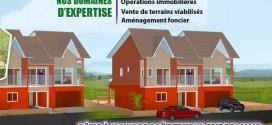 Côte d'Ivoire : Lancement du programme « Les Résidences BOAZ 1 » par EICS