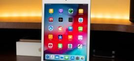 Le nouveau iPad Mini se fait torturer dans ce test de durabilité