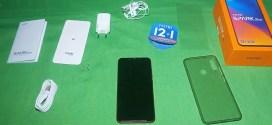 Tecno Spark 3 Pro: #Unboxing – Déballage du mobile et premières impressions