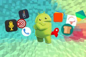Android : Profiter de 35 applications temporairement gratuites