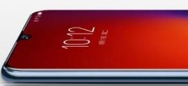 Lenovo Z6 : Un écran de 6.39 pouces OLED, lecteur d'empreintes sous l'écran