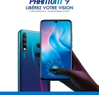 Comparatif Mobile : TECNO PHANTOM 9 & SAMSUNG GALAXY A30