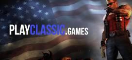 PC et Console: Playclassic.games une nouvelle vie, jouer avec votre navigateur web