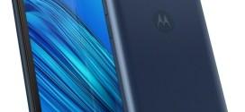 Motorola Moto E6 : 5.5 pouces et Snapdragon 435