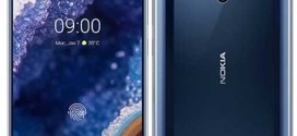 Nokia 9 PureView : Démontage dans les règles de l'art du mobile