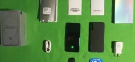 Tecno Phantom 9: #Unboxing – Déballage du mobile et premières impressions