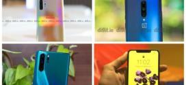 Mobile : Samsung Galaxy Note 10+ Vs Galaxy S10 5G Vs OnePlus 7 Pro Vs Galaxy S10 Plus Vs iPhone XS Max Vs Pixel 3 XL