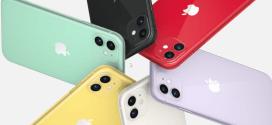 iPhone 11 : Démontage du nouveau smartphone de Apple