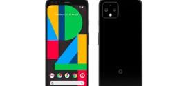 Google Pixel 4 : fiche technique, caractéristiques et prix