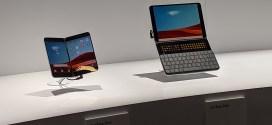 Microsoft Surface Neo : Unhybride entre ordinateur et tablette sous Windows 10X