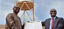 Niger : Banque Atlantique fait un important don d'infrastructures et de matériels d'équipements à l'Ecole Primaire GOROU BERI de Niamey