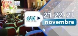 AfricaWeb Festival 2019 —C'est parti pour la fête du web africain les 21, 23, 23 novembre 2019 àAbidjan