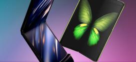 Comparatif : Motorola Razr vs Samsung Galaxy Fold