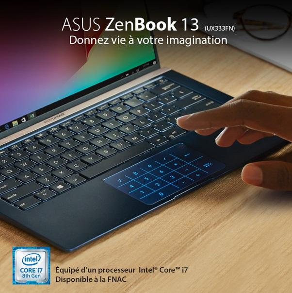 Phonerol-Asus Zenbook 13