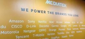 MediaTek annonce le Helio G80 pour le gaming sur mobile d'entrée de gamme