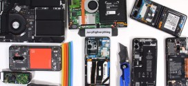 Samsung Galaxy S20 Ultra : Démontage du mobile