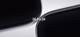 Huawei P40 : Un nouveau teaser du mobile fait surface