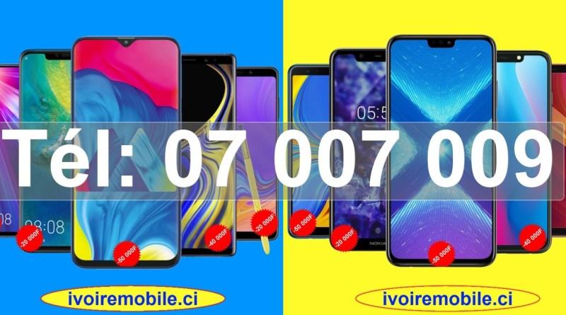 Ivoiremobiles.net