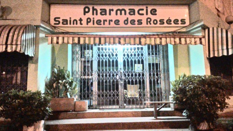 Pharmacie de Garde Abidjan