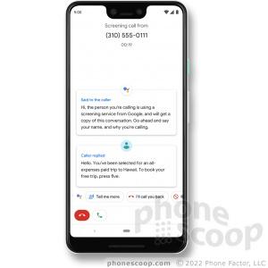 Google Pixel 3 Xl Specs Features Phone Scoop
